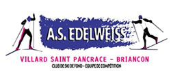 As edelweiss briancon